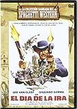 El Día De La Ira [DVD]