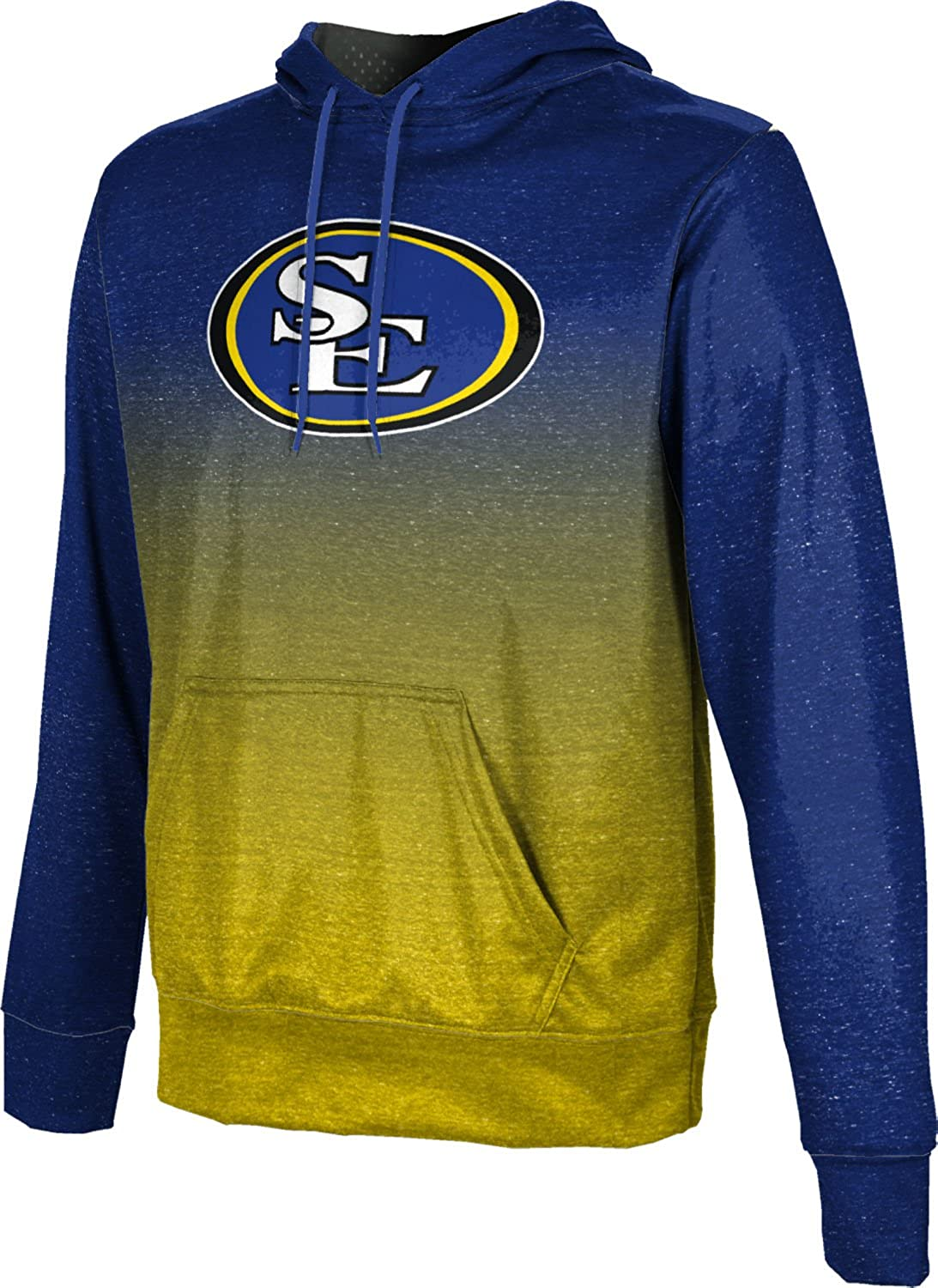 Ombre ProSphere Southeastern Oklahoma State University Boys Pullover Hoodie