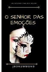 O Senhor das Emoções (Portuguese Edition) Kindle Edition