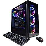 CYBERPOWERPC Gamer Xtreme VR Gaming PC, Intel Core i5-11600KF 3.9GHz, 16GB DDR4, GeForce RTX 3060 12GB, 500GB NVMe SSD, 1TB H
