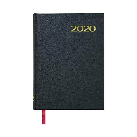 Dohe 11399 - Agenda, color negro