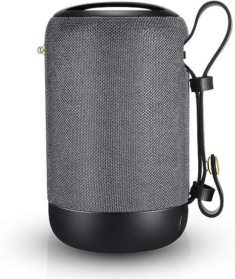 carte tf c est quoi Bluetooth Speaker, 20W Waterproof Portable Bluetooth: Amazon.co.uk