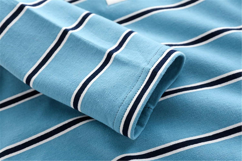 Enfants Gar/çon Polo B/éb/é Chemises /à Manches Longues T-shirt Chiens Brod/és Coton Tops 2-3 Ans