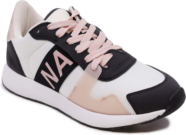 Nautica Women Athletic Sneaker Running