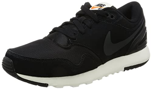new styles c95eb 8508d Nike Men s Air Vibenna Casual Shoe Black Anthracite-Sail 10.5