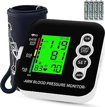 Tensiómetro de brazo OUDEKAY