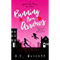 Running from Arrows (A Running Store Mystery Book 2)