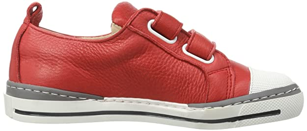 Pololo Sol Berry, Unisex Kids' Low-Top Sneakers: Amazon.co.uk: Shoes & Bags