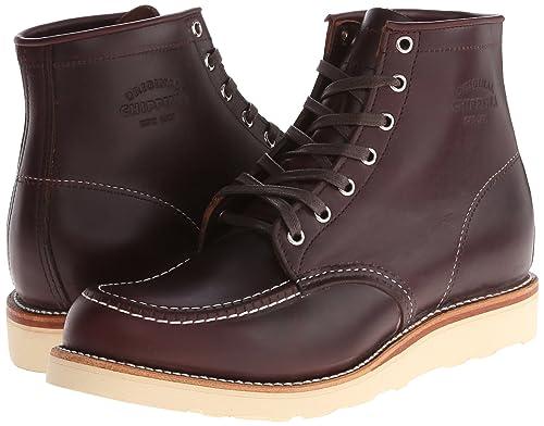 Chippewa 1901M20 6 Inch Sport Boots Schnürstiefel  Amazon.de  Schuhe    Handtaschen bbf9a46d71