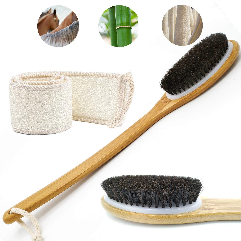 Bath Softer Brush