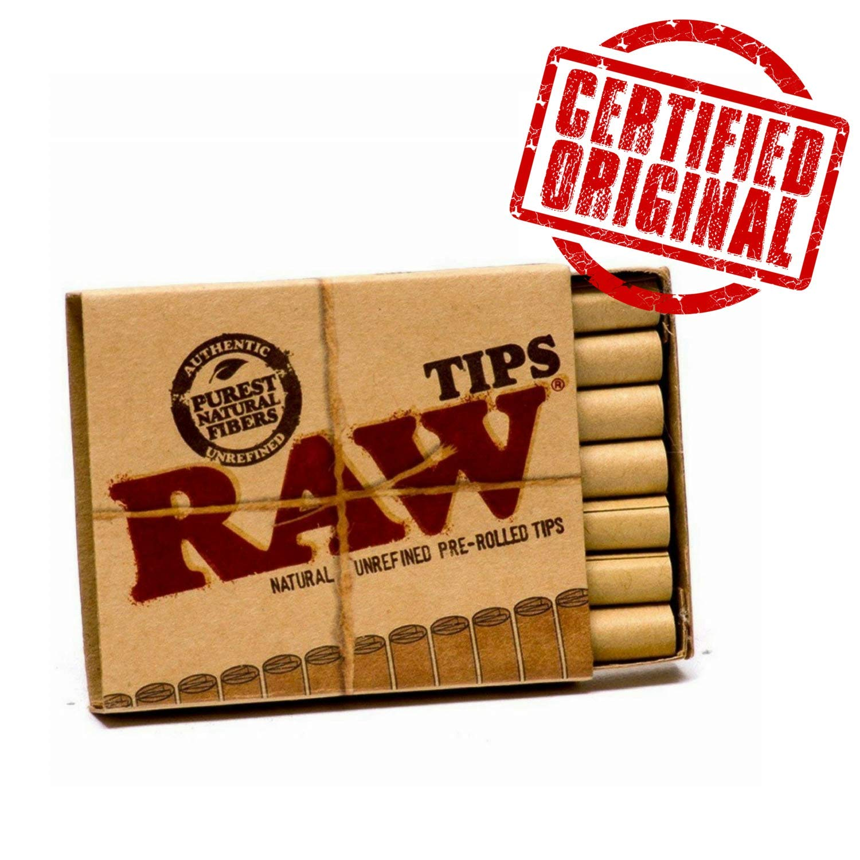 Roach Book Chlorine Free Genuine RAW Rolling Paper Roach Filter Tips Original
