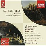 Gurrelieder / Suite für Streichorchester