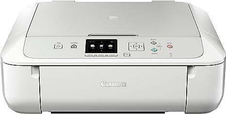 Canon PIXMA MG5751 Inyección de Tinta 4800 x 1200 dpi A4 WiFi ...