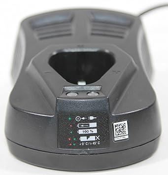 Einhell Cargador de Repuesto 10,8 LI Modelo A72 - 1H ...