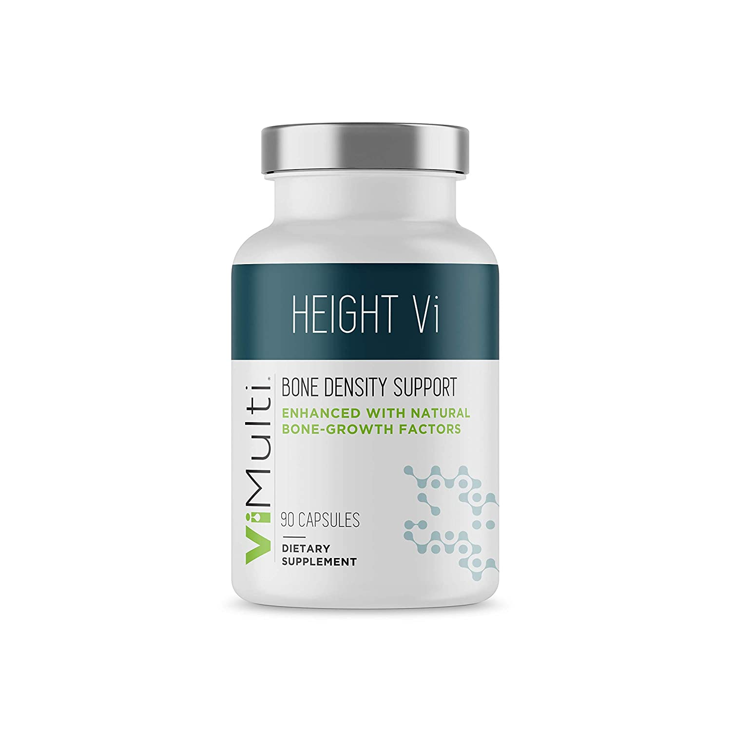 ViMulti HeightVi Natural Bone Growth Formulation to Maintain and Maximize Height Potential