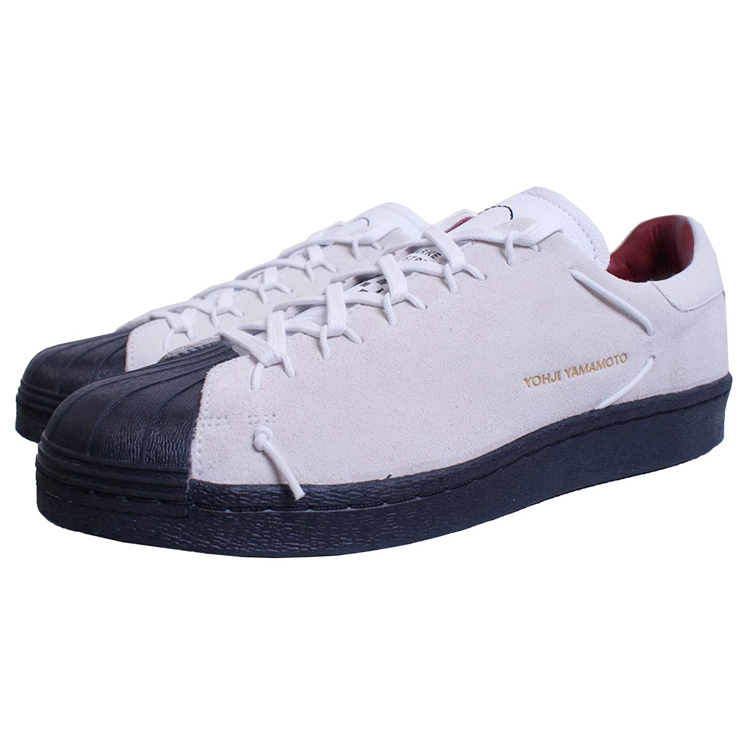 Gentlemen/Ladies adidas Y-3 Superknot Leather Leather Leather Beige New market Various types and styles Maintenance capability bb698b