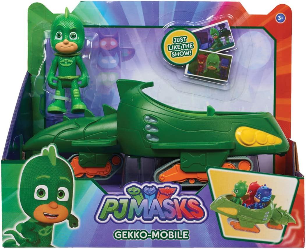 JP JPL95298 Gekko - Máscaras para vehículos y figuras , Modelos/colores Surtidos, 1 Unidad