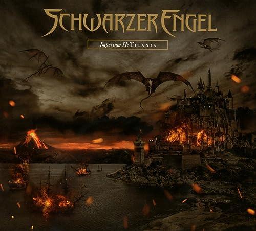 Schwarzer Engel - Imperium II - Titania (Limited Edition)