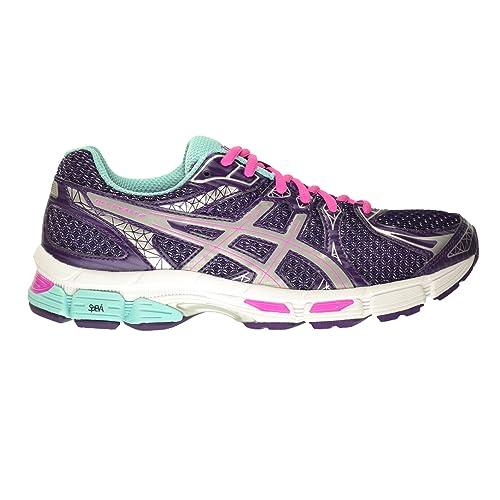 6aaeacd23 Asics Gel-Exalt 2 Lite-Show de la Mujer Running Shoe  Amazon.es  Zapatos y  complementos