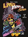 Lastman Stories : Soir de match
