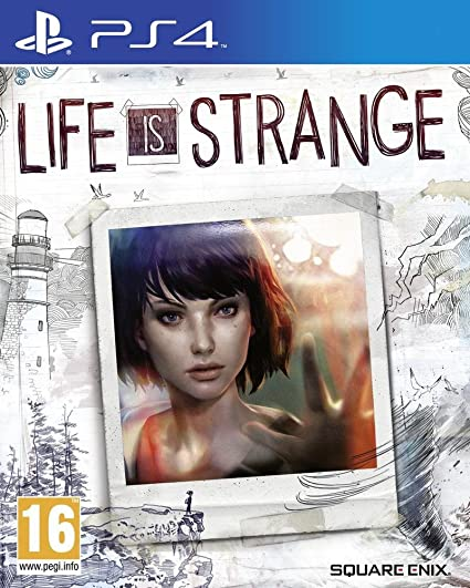 Square Enix Life Is Strange, PS4 Básico PlayStation 4 Inglés vídeo - Juego (PS4, PlayStation 4, Aventura, M (Maduro)): Amazon.es: Videojuegos
