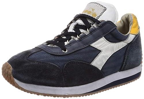 Diadora Heritage Scarpa Sneaker Unisex Equipe H Dirty Stone