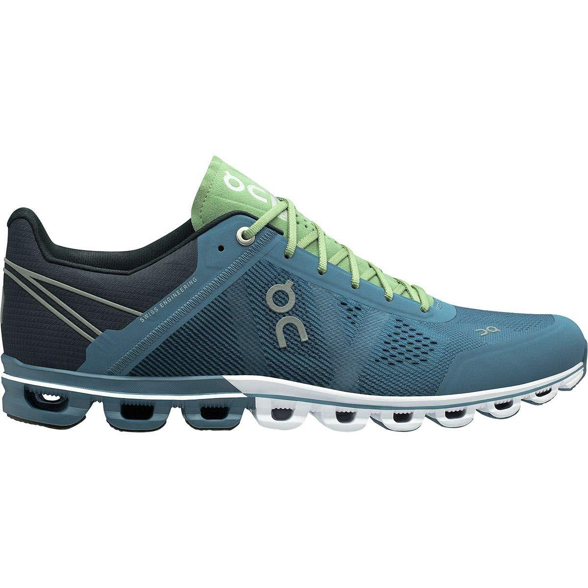 正規店仕入れの [オンフットウェア] Shoe メンズ ランニング Cloudflow Running Shoe Cloudflow [並行輸入品] [並行輸入品] B07MTBKHZB 9, ウイズユー:50986923 --- kiddyfox.in