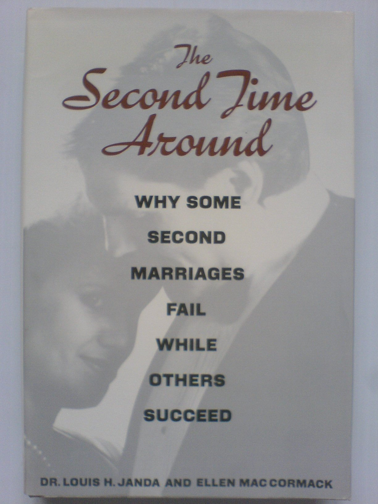 Second marriages fail