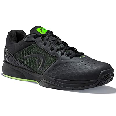 HEAD Men's Revolt Team 3.0 Tennis Shoe: Sports & Outdoors