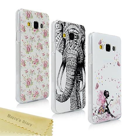 Maviss Diary - Carcasa para Samsung Galaxy A3 2015, de ...