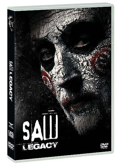 Saw: Legacy [DVD]: Amazon.es: Tobin Bell, Laura Vandervoort, Michael Spierig, Peter Spierig, Tobin Bell, Laura Vandervoort: Cine y Series TV