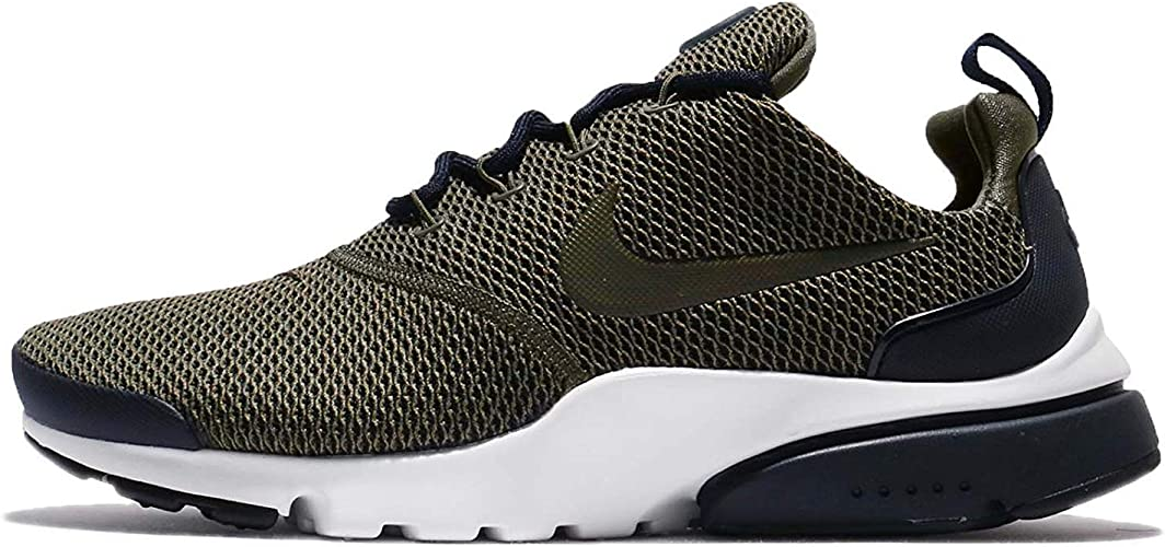 NIKE PRESTO FLY: : Chaussures et Sacs