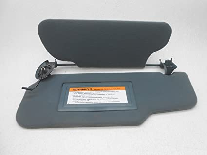 Amazon.com  NEW OEM SUN VISOR 95 96 97 CROWN VICTORIA GRAND MARQUIS GREEN  LIGHTED LH  Everything Else 713caf794fb