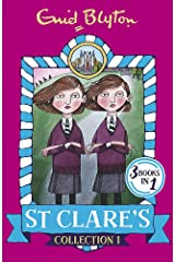 St Clare's Collection 1: Books 1-3 (St Clare's Collections and Gift books) Paperback