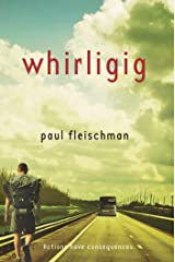 Whirligig Kindle Edition