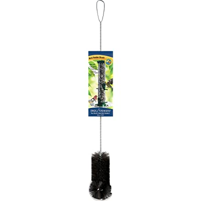 Droll Yankees BFB-IPO A 6RP Ring Pull Classic Sunflower Feeder : Garden & Outdoor