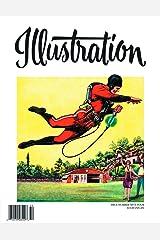Illustration Magazine Issue #54 Frank R. Paul, Fred Freeman, Mort Kunstler, Waud Paperback
