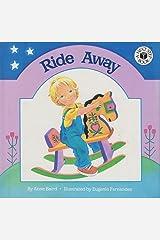 Ride Away (Next-Step) Hardcover
