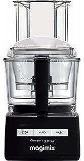 Magimix 3200 XL Robot de Cocina Rojo - exprimidor Incluido 85319EA ...