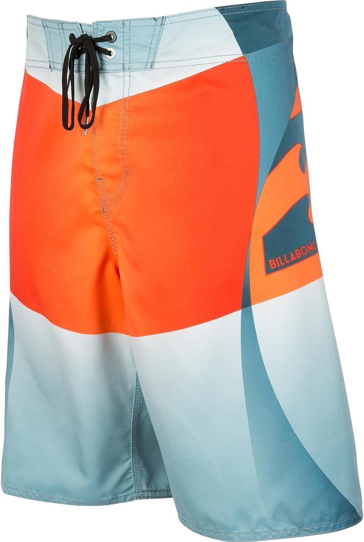 Billabong Mens Fluid Boardshorts