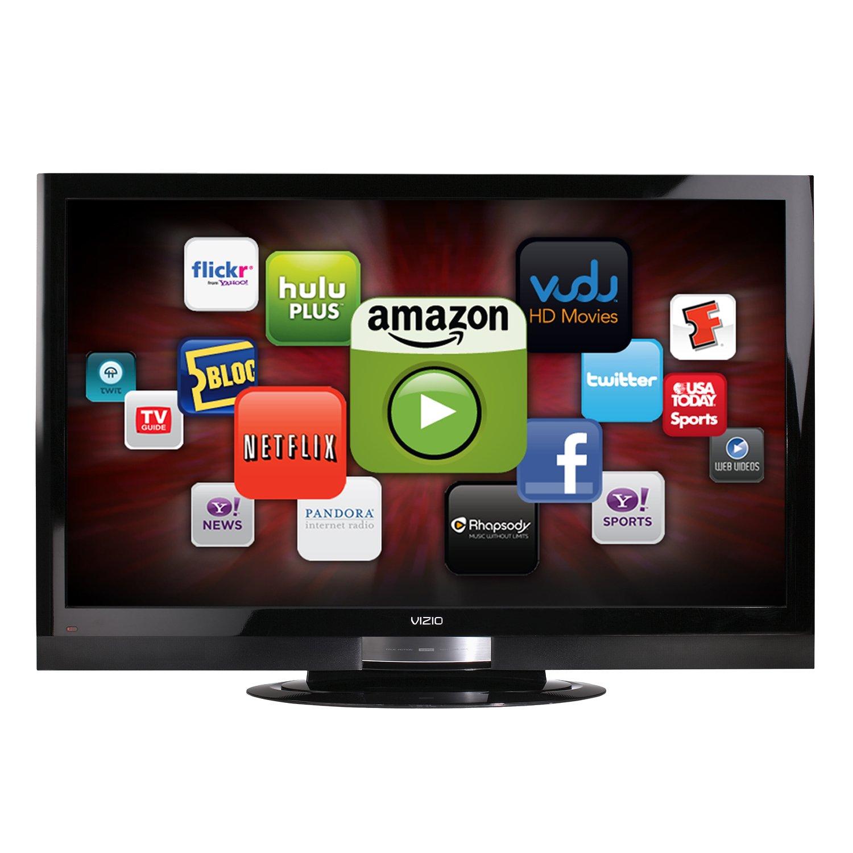 amazon com vizio xvt473sv 47 inch class full array truled lcd hdtv rh amazon com 26 Inch TV 26 Inch TV