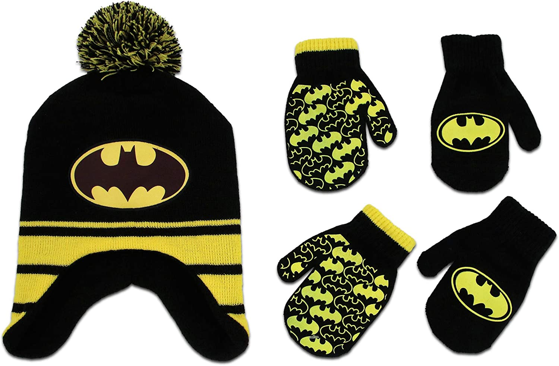 Batman Winter Hat Batman Beanie Batman Hat