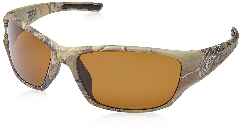 Vicioso visión velocidad Pro Serie marrón lente gafas de sol, Realtree Xtra: Amazon.es: Deportes y aire libre