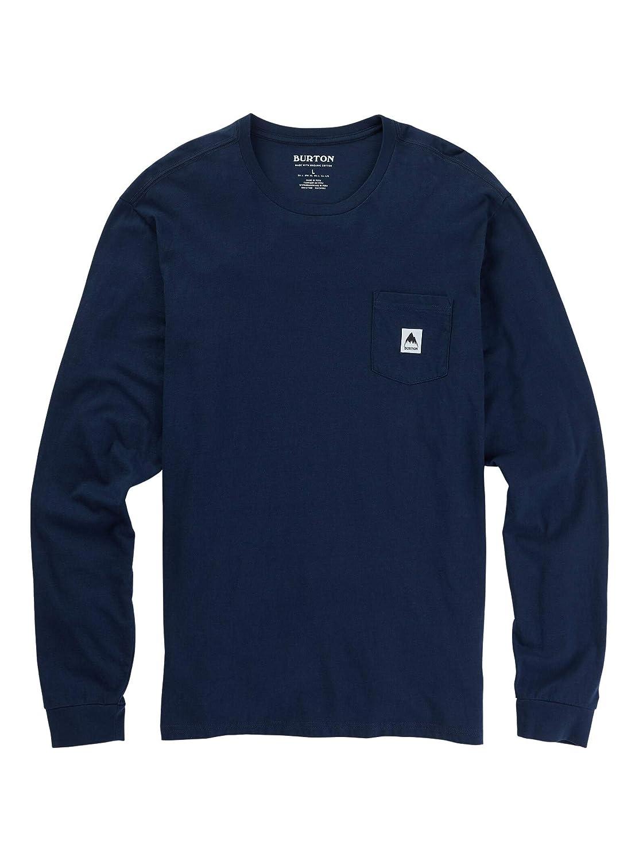 Burton Herren Colfax Long Sleeve Tee athletische T-Shirts