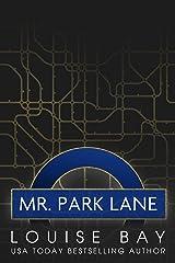 Mr. Park Lane Kindle Edition