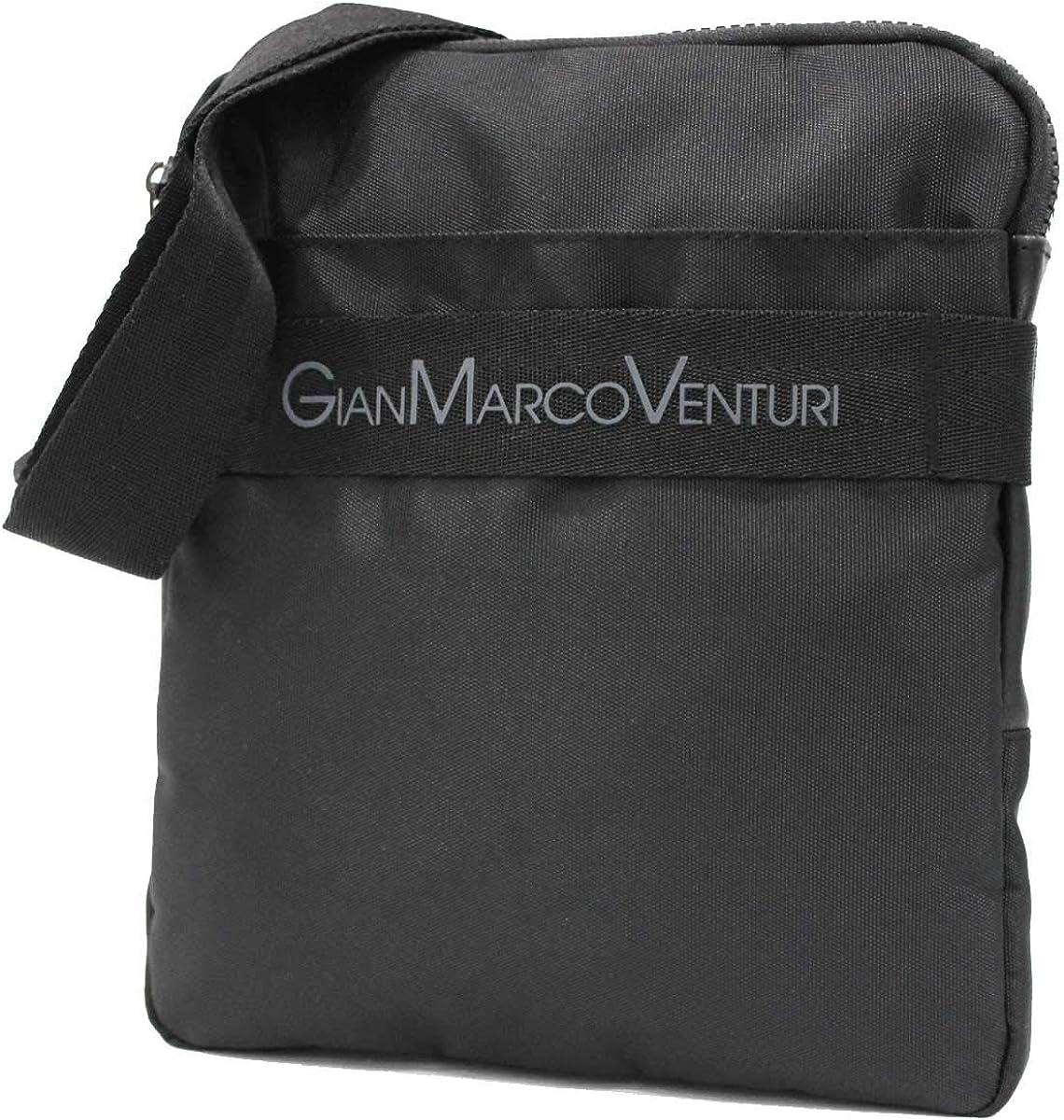 Borsello Man Special Edition Collection Beauty Case Uomo GianMarco Venturi
