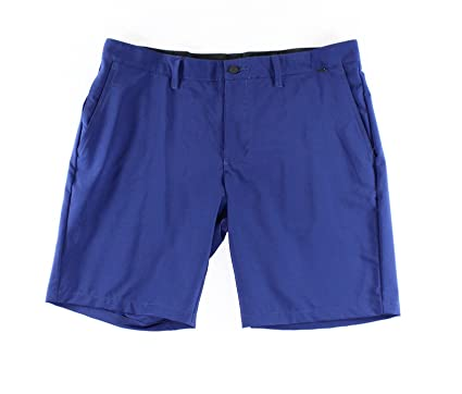 01a1b45c42 Image Unavailable. Image not available for. Color: Polo Ralph Lauren Navy  Mens Board Surf Solid Shorts Blue 42