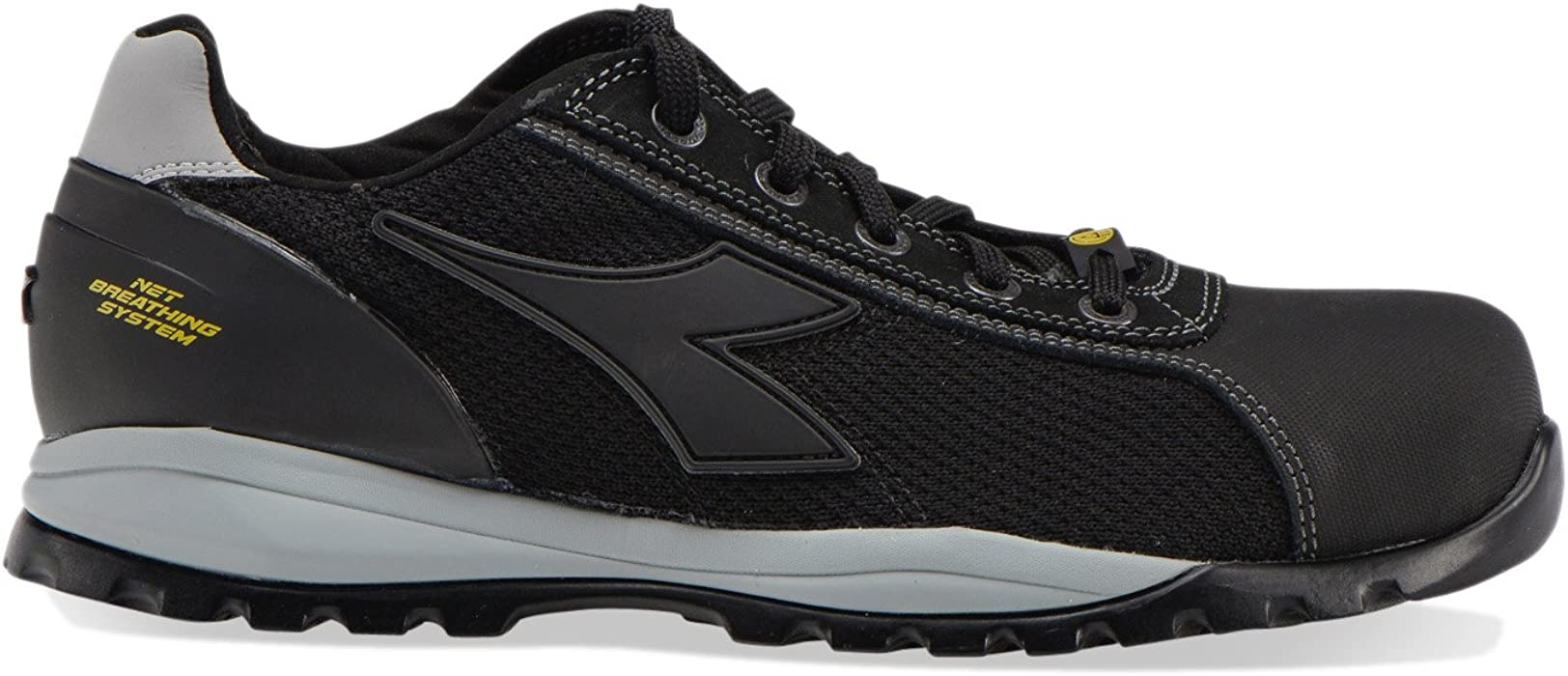 disponibilità nel Regno Unito f07da 0cb56 Utility Diadora - Low work shoe GLOVE TECH LOW PRO S1P SRA ...