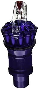 Dyson Cyclone, Assembly Purple Dc40