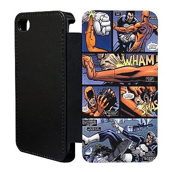 coque iphone 6 wham